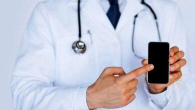 Photo of Сімейний лікар у Ніжині приймає телефонні дзвінки цілодобово