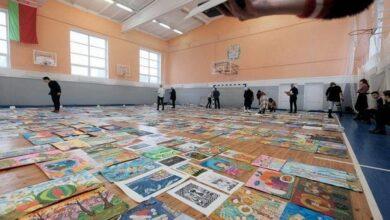Photo of Ніжинці стали переможцями міжнародного конкурсу живопису і графіки