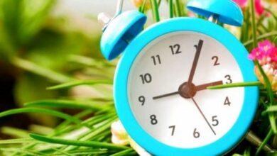 Photo of Сьогодні вночі переводимо годинники на літній час