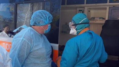 Photo of На Чернігівщині є вже другий позитивний результат експрес-тесту на коронавірус