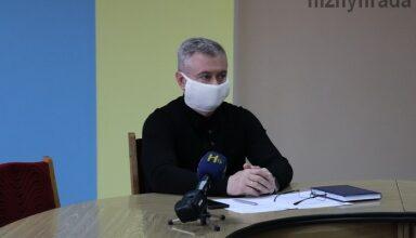 Photo of Міський голова наголосив на дотриманні карантинного режиму громадянами Ніжинської громади