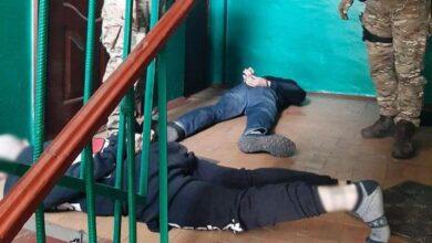 Photo of У Ніжині поліція затримала групу злодіїв, які пограбували більше десятка квартир