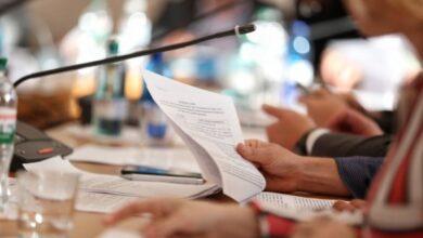 Photo of Рада дозволила комітетам проводити засідання у режимі відеоконференції