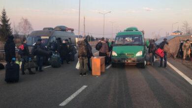Photo of За місяць в умовах карантину в Україну повернулося близько 270 тисяч осіб