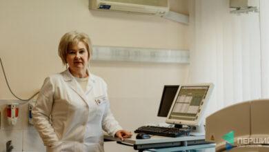 Photo of У Луцьку директор міської клінічної лікарні заразилася коронавірусом
