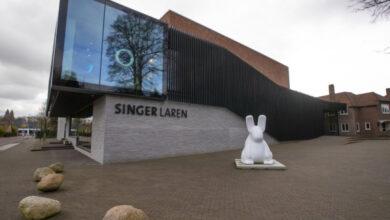 Photo of У Нідерландах крадії вломилися в закритий на карантин музей і вкрали картину Ван Гога