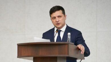 Photo of З квітня зарплата держслужбовців не перевищуватиме 47 тис. грн – Зеленський