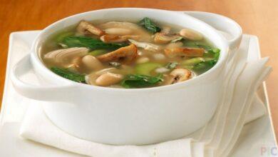 Photo of Домашній рецепт грибної солянки без м'яса