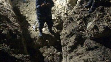 Photo of Під Одесою внаслідок зсуву ґрунту загинули двоє чоловіків