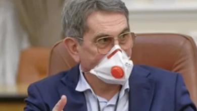 Photo of Відставка очільника МОЗ: Ємець не писав заяву