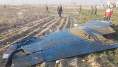 Photo of Катастрофа літака МАУ: Іран зупинив розшифровку самописців через коронавірус