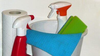 Photo of Чим прибирати квартиру під час карантину: засоби для дезінфекції