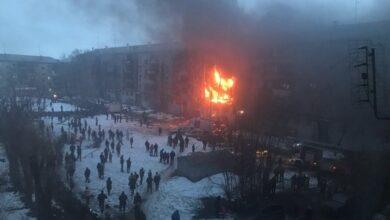 Photo of У Магнітогорську прогримів вибух у житловому будинку, є жертви