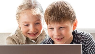 Photo of Онлайн дитячий садок повертається