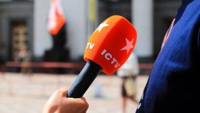 Photo of ICTV вимагає від Саакашвілі спростування недостовірної інформації