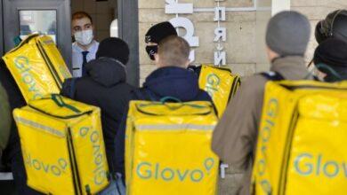 Photo of Кур'єрам Glovo знизять зарплату на 35%