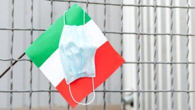 Photo of В Італії від коронавірусу померло близько 10% хворих