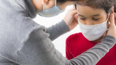 Photo of Як правильно носити медичну маску та чим її замінити