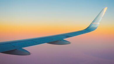 Photo of Естонія заборонила рейс Київ-Таллін до кінця липня