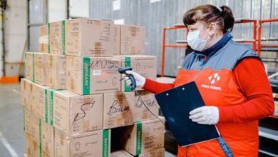 Photo of Нова пошта безоплатно доставить лікарням 6,5 млн одиниць медичних товарів