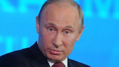 Photo of Путін переніс референдум щодо правок до конституції через коронавірус