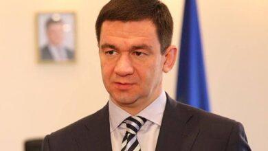 Photo of Голова Запорізької ОДА Самардак захворів на коронавірус