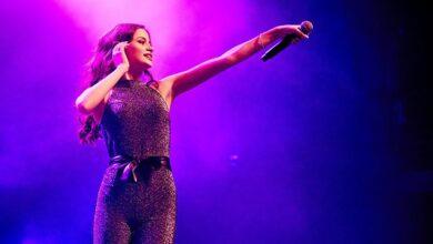 Photo of Supergirl: про що співатиме представниця Греції Stefania на Євробаченні