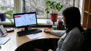 Photo of У Ніжині можна шукати роботу онлайн – по карті вакансій міста