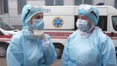 Photo of На Чернігівщині зафіксовано ще 2 випадки захворювання на коронавірус