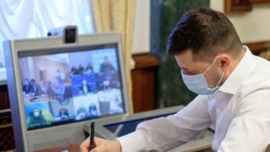 Photo of Заступник голови ОП розповів, що буде, якщо Зеленський захворіє на коронавірус