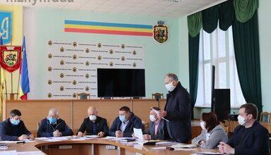 Photo of Відбулось чергове засідання бюджетної комісії