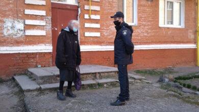 Photo of На Чернігівщині поліція проводить рейди з контролю за дотриманням карантинних норм