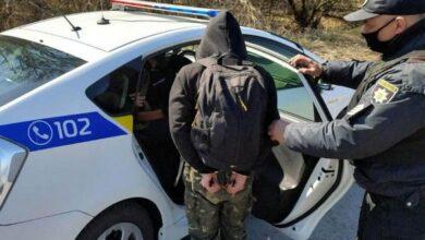 Photo of Ніжинська поліція затримала чоловіка, який підозрюється у вбивстві односельця