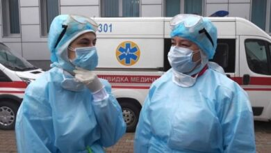 Photo of Чому до лікарні у Ніжині звозять хворих з інших районів?