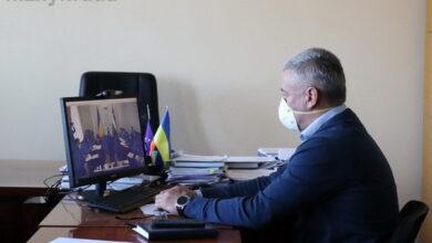 Photo of У разі надзвичайної ситуації Ніжинська міськрада перейде на онлайн-режим