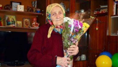 Photo of Жителька Чернігівщини відсвяткувала 101-й день народження