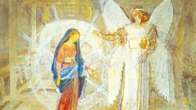Photo of Свято Благовіщення: найкращі картинки-привітання