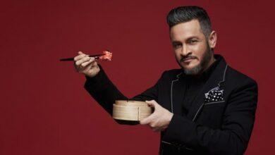 Photo of Ектор Хіменес-Браво безкоштовно навчатиме кулінарного мистецтва під час карантину
