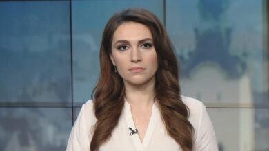 """Photo of Випуск новин за 14:00: Брат Єрмака про """"плівки Леруса"""". Рекордна смертність у США"""