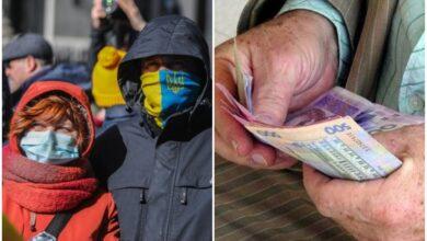 Photo of Головні новини 1 квітня: посилення обмежень під час карантину, зміна оплати пенсій