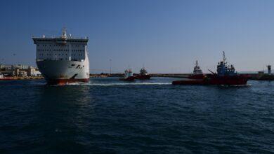 Photo of На грецькому лайнері El Venizelos виявили коронавірус: на борту є українці