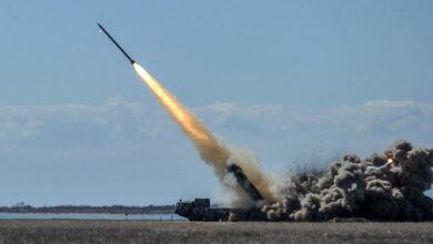 Photo of Вперше в Україні випробували ракету, створену за замкнутим циклом: відео