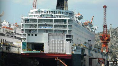 Photo of Ситуація на судні El Venizelos критична: що відбувається на лайнері – відео