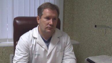 Photo of У головного лікаря в Мелітополі виявили коронавірус: що відомо