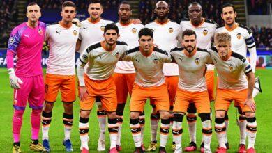 """Photo of Коронавірус у """"Валенсії"""": одразу 10 хворих футболістів одужали"""