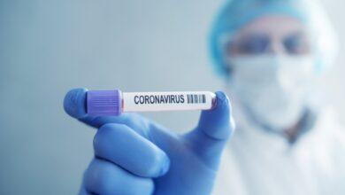 Photo of На Тернопільщині у Монастирському районі кількість хворих на COVID-19 збільшилася до 78