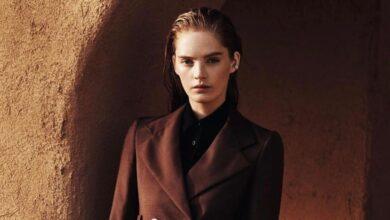 Photo of Модель Victoria's Secret Алексина Грем захворіла на коронавірус: зірку госпіталізували