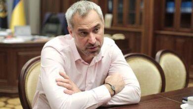 Photo of Венедіктова має можливість довести, що не є людиною Порошенка: ексклюзивне інтерв'ю з Рябошапкою