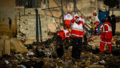 Photo of Кулеба розповів, на якому етапі повернення чорних скриньок збитого літака МАУ