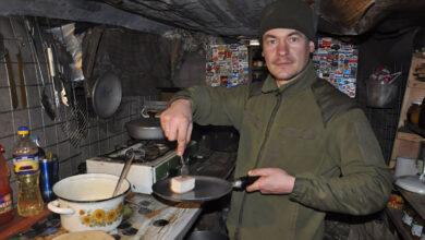 Photo of Армія голодною не залишиться: Міноборони заперечує проблеми із харчуванням